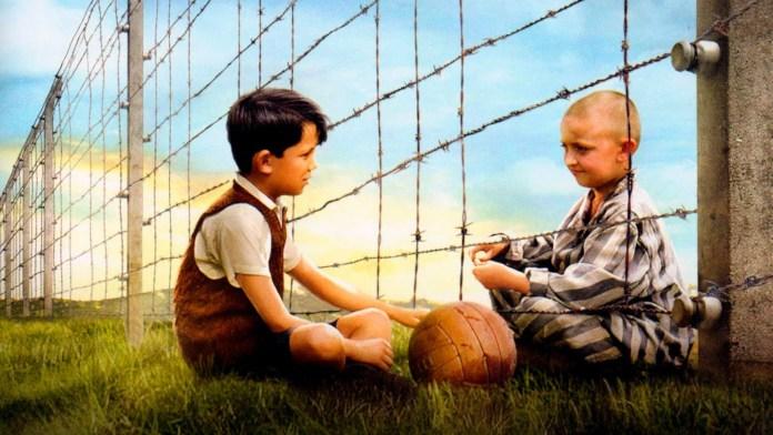 Il bambino con il pigiama a righe, film del 2008 diretto da Mark Herman.