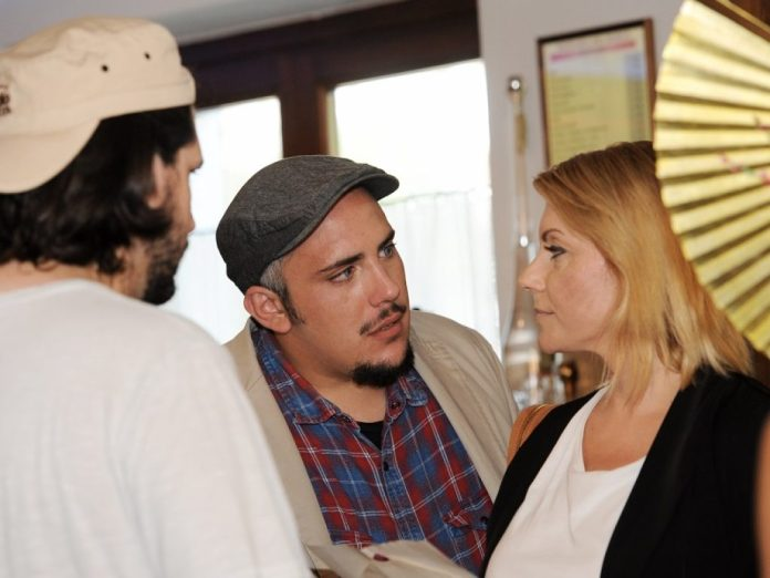 Gli interpreti principali di Caleb sono Annamaria Lorusso, Roberto D'Antona e Francesco Emulo.