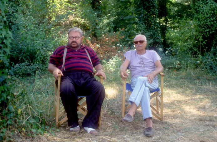 Cari fottutissimi amici, anno 1994. Diretto da Mario Monicelli e interpretato da Paolo Villaggio.