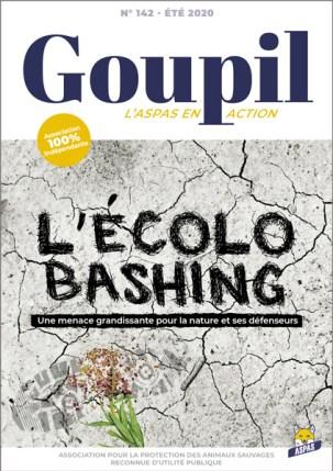 Aspas Goupil Animaux / Ecologie / Politique