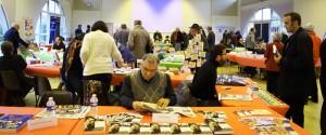Salon du livre en région Arnas-Beaujolais 2014