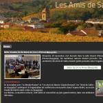 2e Salon du Livre d'Arnas-Beaujolais - Amis de Salles 151129