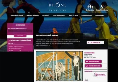 rhonetourisme.com