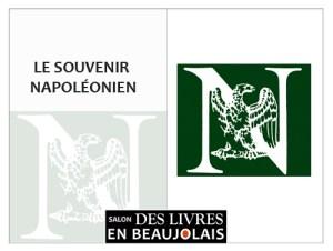 Souvenir napoléonien - 3e salon Des Livres en Beaujolais