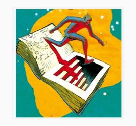 Affiche Benjamin Flao
