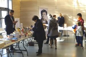 Librairie des Marais Photo C-Vermorel