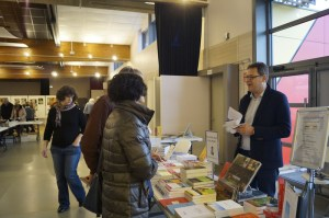 Librairie des Marais - Photo C-Vermorel