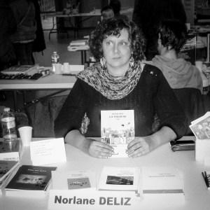 Norlane Deliz - Photo MH Branciard