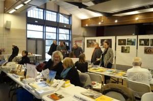 4e salon Des Livres en Beaujolais - Photo C-Vermorel