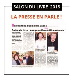 Presse sdl 2018
