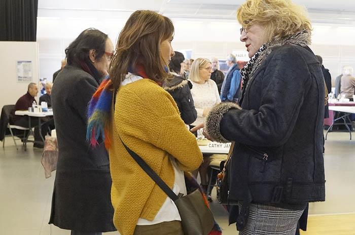 Salon des livres beaujolais 2018 photo c vermorel 18