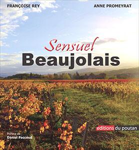 Sensuel beaujolais francoise rey