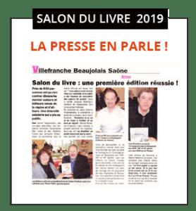 Presse sdl 2019