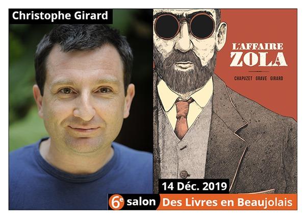 Girard christophe sdl beaujolais 2019