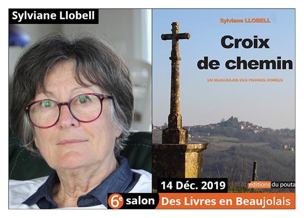 Llobell sylviane sdl beaujolais 2019