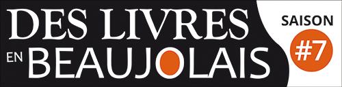 Logo 7e salon des livres en beaujolais