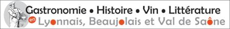 Conférences Gastronomie Histoire Vin Littérature