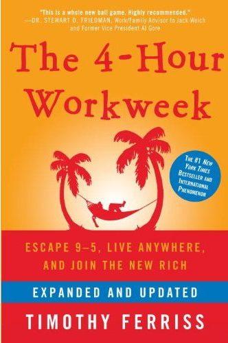 La Semaine De 4 Heures Ebook Gratuit : semaine, heures, ebook, gratuit, SEMAINE, HEURES, Résumé, Ferriss