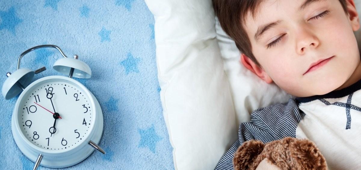sommeil mémorisation