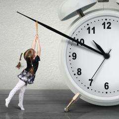 gestion temps soutien scolaire