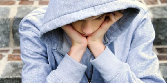 comment aider son enfant à prendre confiance en lui