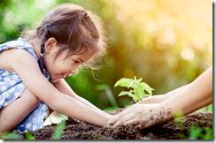 Grâce à cet esprit absorbant, l'enfant assimile toutes les aptitudes nécessaires au quotidien de son époque