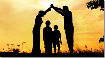Bienvenue dans l'univers de la parentalité positive, bienveillante ou encore consciente