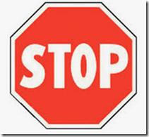 Que ce soit en Communication Non Violente (CNV) ou dans les exercices de Mindfullness, on nous propose de marquer un temps d'arrêt