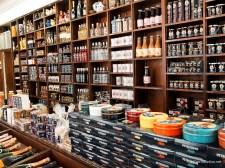 Boutique Petrossian Paris