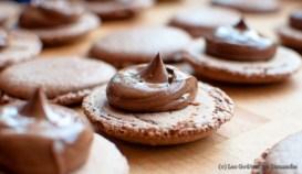 Macarons au chocolat (3)