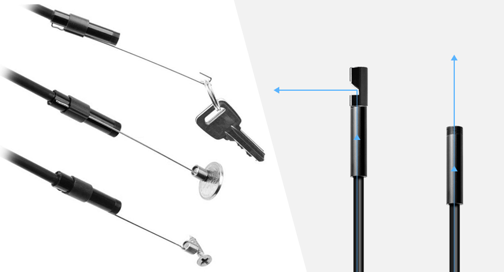 5.5mm Endoscope for Android / Windows 1.5M-$6.9 Online