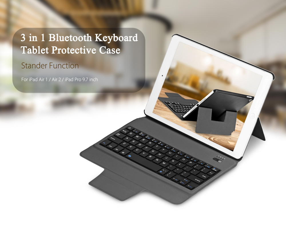 bluetooth keyboard case for
