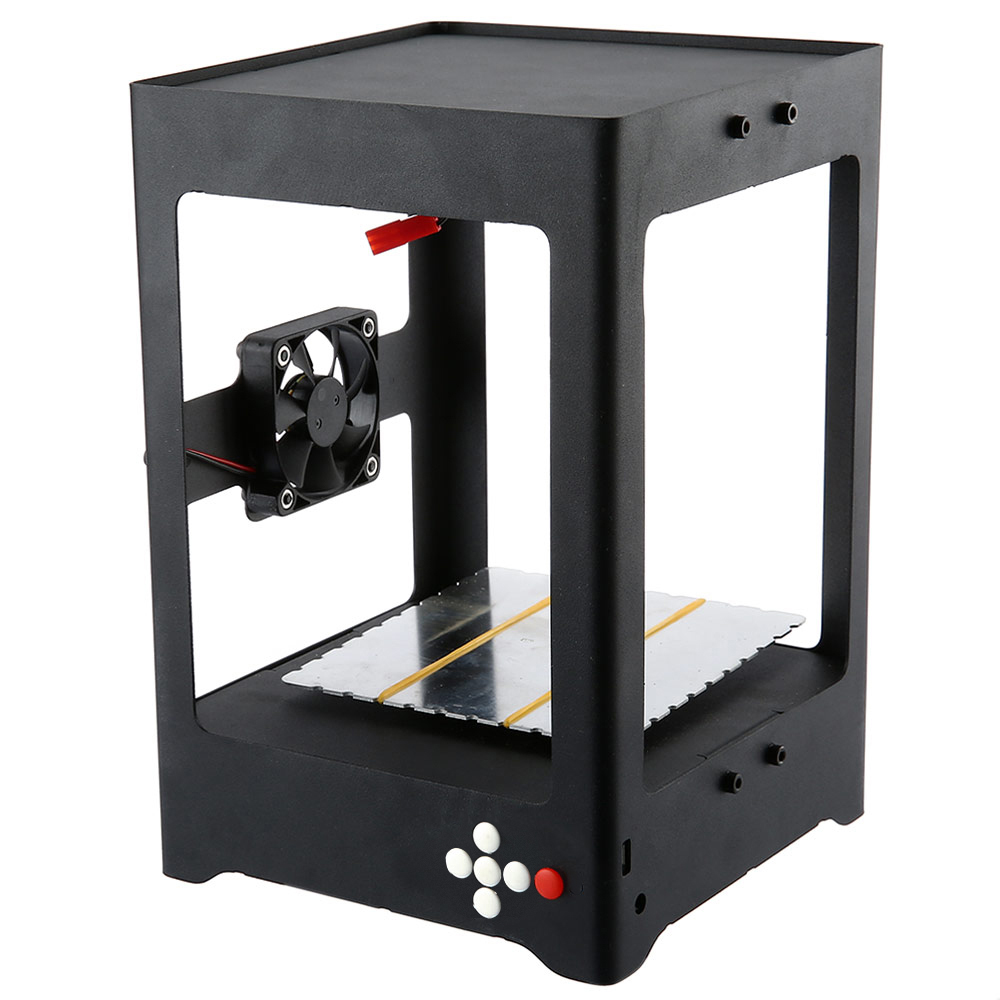 Affordable Laser Engraver