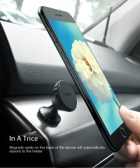 HOCO CA9 Magnetic Car Mount Phone Holder Adhesive Type -$8 ...