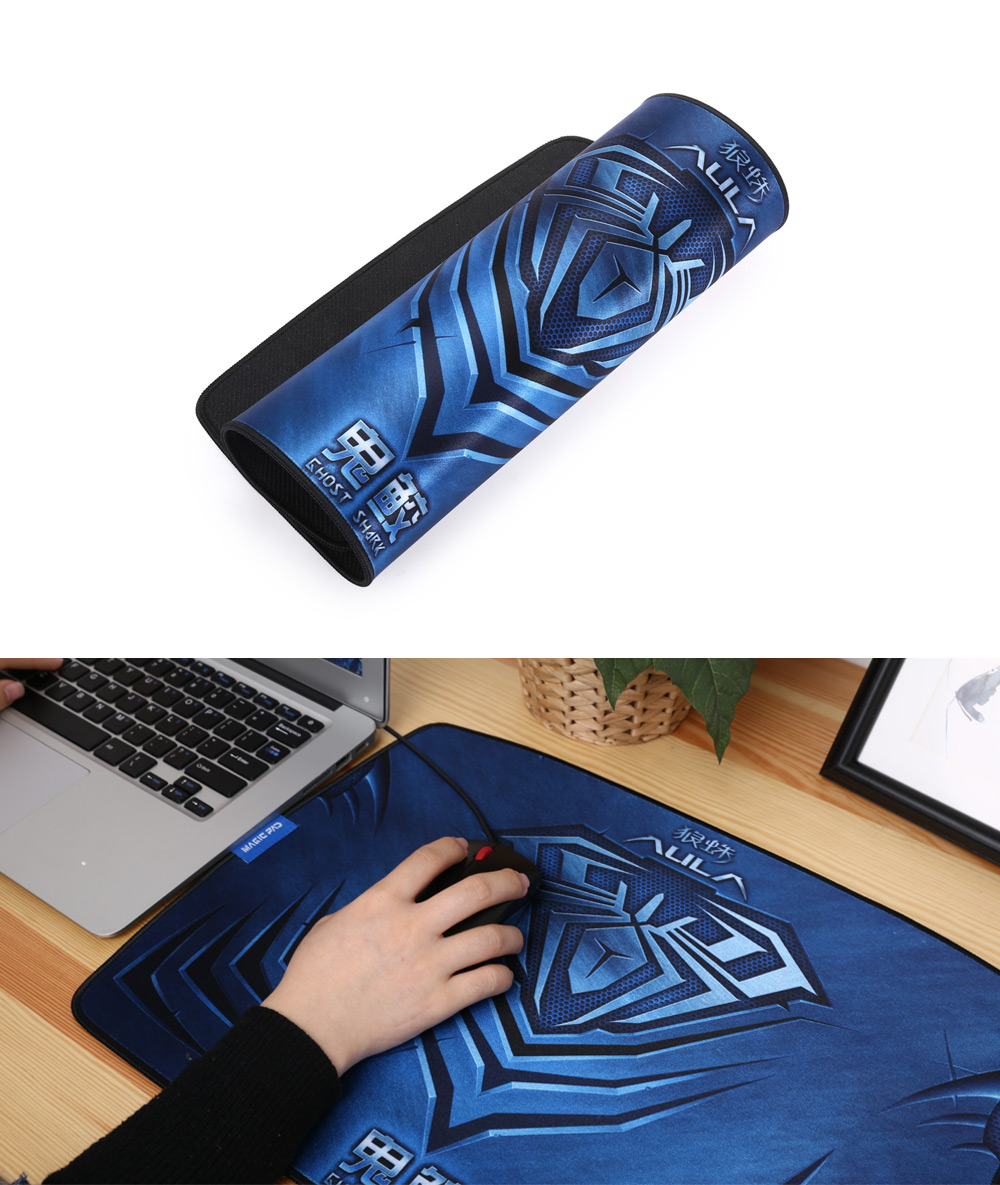 AULA Ghost Shark Gaming Mouse Pad