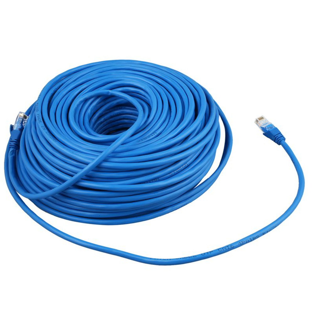 medium resolution of rj45 ethernet cables connector ethernet internet network cable cord blue blue 100cm