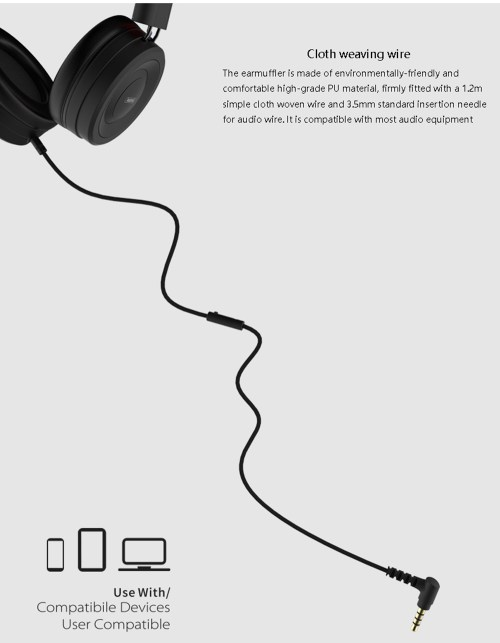 small resolution of remax rm 805 wired headset music over ear headphone with microphone black
