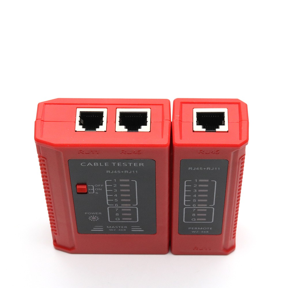 hight resolution of network rj45 tester tool wire rj11 rj12 8p 6p line telephone 8p8c 6p4c ethernet cable main