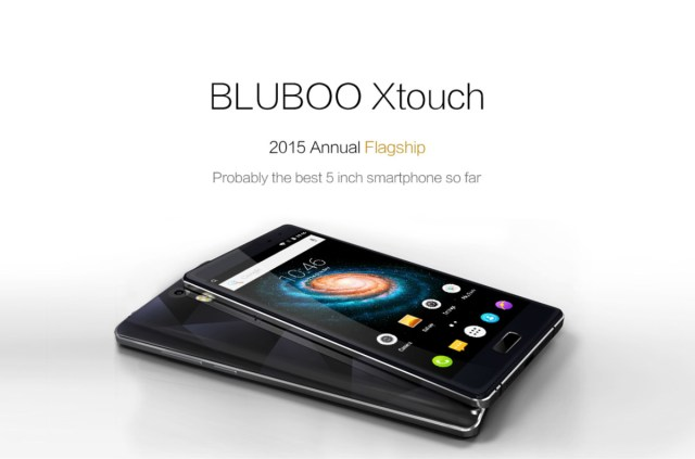 201510201408404892 Antevisão BLUBOO XTOUCH image