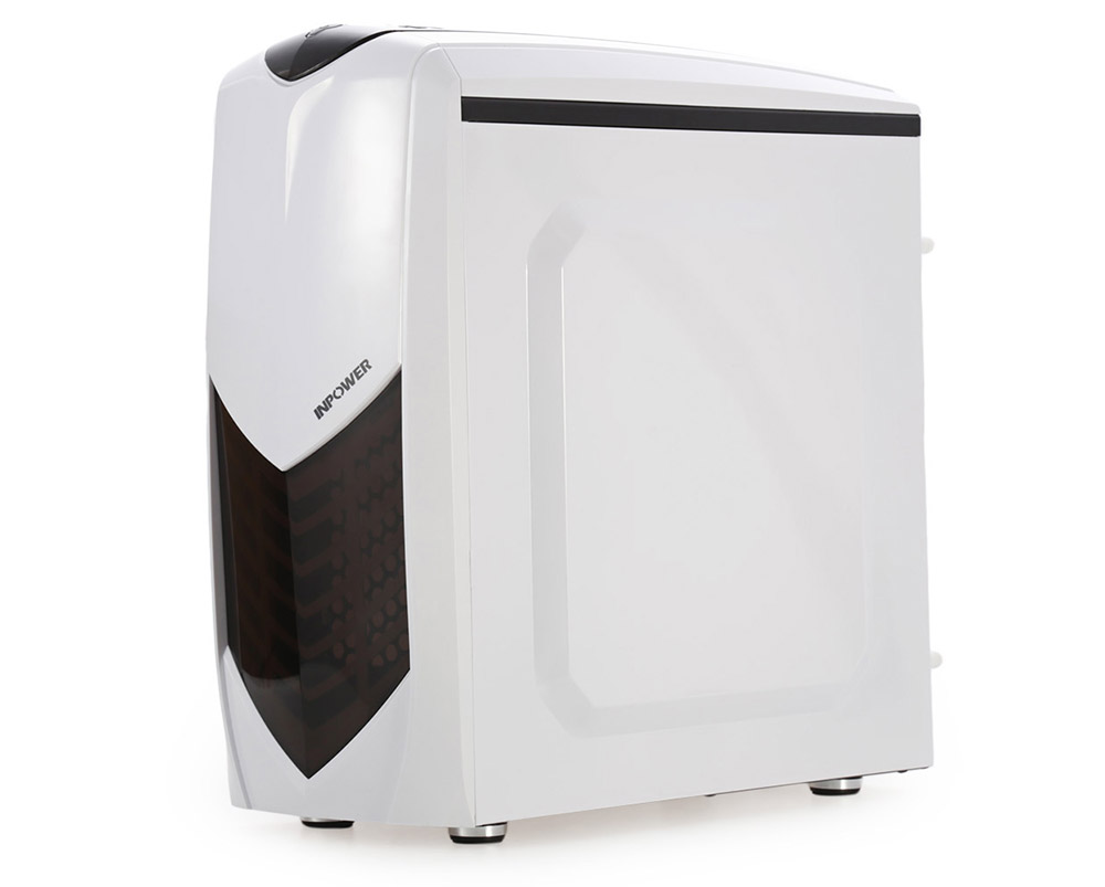 INPOWER Computer Cases PC Mainframe
