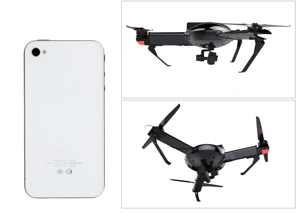 fpvcrazy 1477454436245863 Xiaomi Xiaoyi YI Erida Tricopter All Topics Dronebuilds DroneRacing GUIDE TO BUY DRONE Tech Talks  yi tricopter xiaomi drone