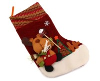 Colormix Christmas Stocking Indoor Christmas Hanging ...