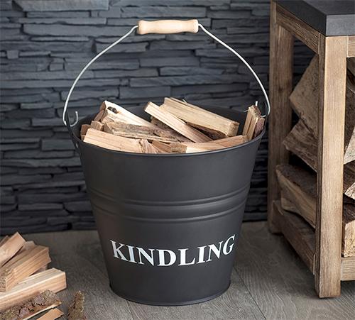 Kindling Wood Bucket
