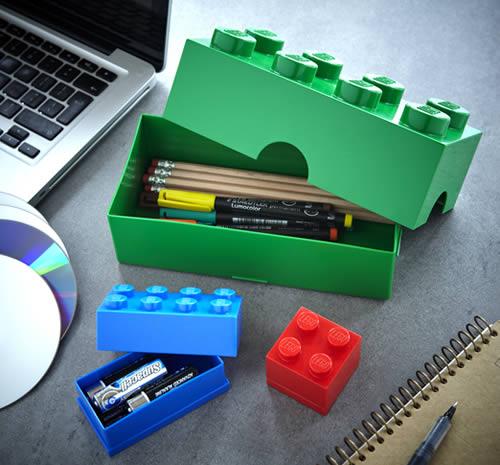 living room toy box shelving unit store | lego® pencil case