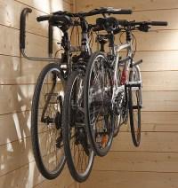STORE | 2 x Bike / Car Roof Top Box Storage Hooks
