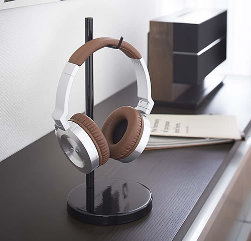 Headphone Stand  Yamazaki