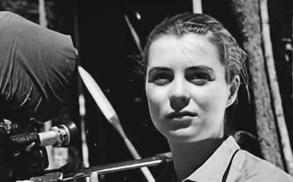 Monika Ertl: Ela fez justiça contra o homem que cortou as mãos do Che