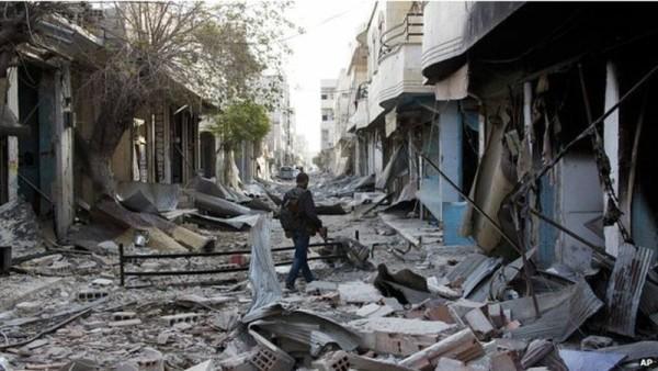Brasil frefúgio para pessoas que tentam escapar da guerra civil síria
