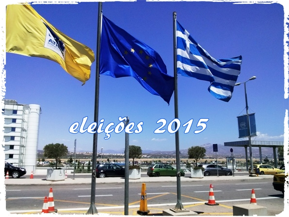 bandera grecia 2015
