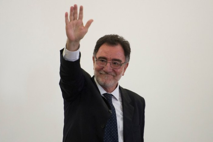 "Ministro fala em ""derrubar"" latifúndios"